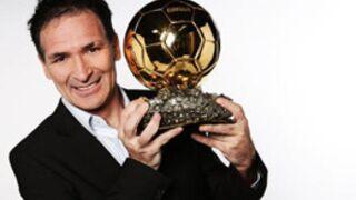 Le Ballon d'Or décerné le 6 décembre sur TF1