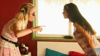 L'île des vérités 3 : Beverly s'en prend à Laura... sans raison (VIDEOS)