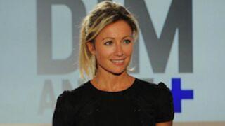 """En froid avec Canal+, Anne-Sophie Lapix est """"enfin libre !"""""""