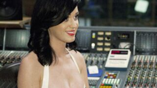Katy Perry : son portrait Twitter
