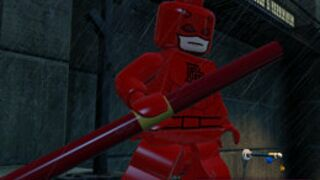 Jeux vidéo. Faut-il acheter Lego Marvel Super Heroes ? (VIDEO)