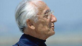 Un biopic consacré à Cousteau en préparation!