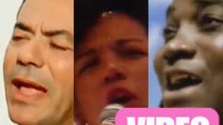 Tubes de l'été : Le Top 3 des plus belles chorégraphies (VIDEOS)
