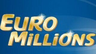Euro Millions : un Français empoche 132 millions d'euros