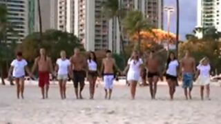 Les Anges 4 : Ultimes instants à Hawaï avant le grand départ