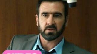 Eric Cantona face à une sombre affaire de meurtre dans Switch (VIDEO)