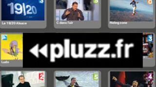 Avant-première : Pluzz.fr, le site de catch-up de France Télévisions