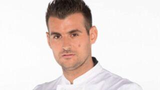 Top Chef 2013 : Le portrait de l'ambitieux (et un peu râleur) Fabien Morreale