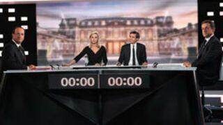 Audiences : 17,8 millions de téléspectateurs devant le débat Hollande/Sarkozy