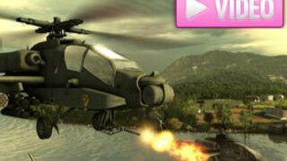 Jeux vidéo. Wargame AirLand Battle : L'odeur du napalm au petit matin (VIDEOS)