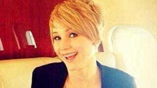 Jennifer Lawrence, star la plus bankable de l'année 2013