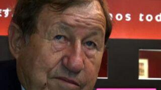 """Guy Roux : """"Les Guignols m'ont rendu un immense service"""" (VIDEO)"""