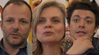 Les Profs : rencontre avec Isabelle Nanty, Pef et Kev Adams (VIDEO)