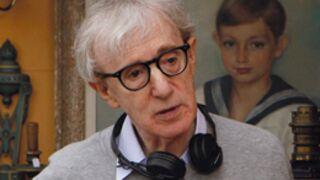 Woody Allen continue son tour d'Europe