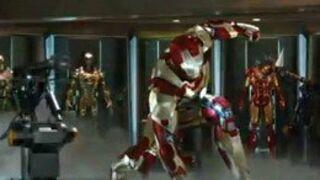 Iron Man 3 : Un premier teaser mystérieux... (VIDEO)