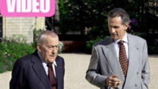 Thierry Lhermitte incarne Jacques Chirac ce soir sur Canal+ (vidéo)