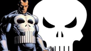 The Punisher (Marvel) en série télé sur la FOX