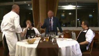 Cauchemar à l'hôtel : le Manoir fermé après la visite de Philippe Etchebest (VIDEO)