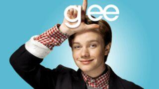 Glee : Chris Colfer a appris qu'il était viré par Twitter