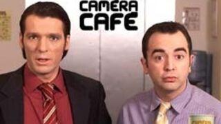 Caméra Café : Convenant & Dumont superstars !