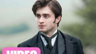 Daniel Radcliffe (Harry Potter) dans un film d'épouvante (VIDEO)