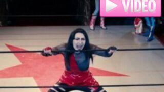 Les Reines du Ring : la bande-annonce qui frappe fort ! (VIDEO)