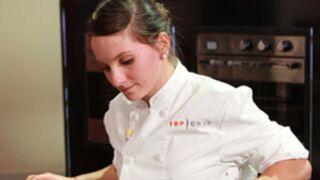 Top Chef : Noémie éliminée par son ami Norbert