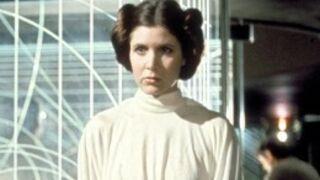 Star Wars VII : Carrie Fisher pourrait reprendre son rôle de Princesse Leia