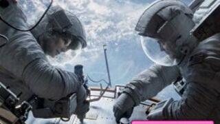 Gravity : une bande-annonce façon comédie romantique (VIDEO)