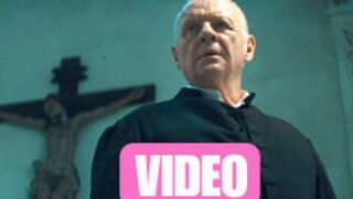 Bande-annonce : The Rite avec Anthony Hopkins en prêtre exorciste (VIDEO)