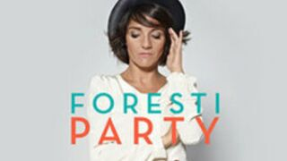 Audiences : Foresti Party largement en tête sur TF1