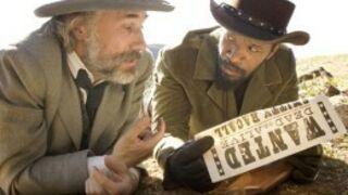 Django Unchained, le film le plus téléchargé en France