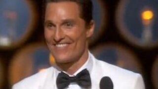 Oscars 2014 : un palmarès dominé par Gravity, 12 Years A Slave et Dallas Buyers Club