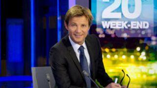 Laurent Delahousse explique pourquoi il reste sur France 2