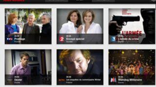 Télé-Loisirs lance son appli iPad !