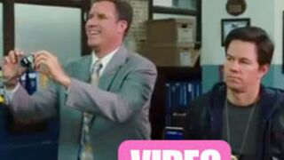 Will Ferrell et Mark Wahlberg en superflics (VIDEO)