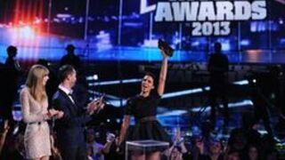 NRJ Music Awards 2013 : le palmarès