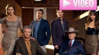 Dallas saison 2 : première bande-annonce