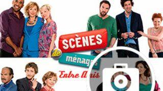 Scènes de Ménages (M6) : La série qui attire les stars ! (36 photos)