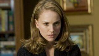 Natalie Portman revient dans un western