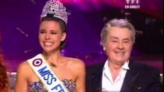 Et la nouvelle Miss France 2013 est... Miss Bourgogne ! (VIDEOS)