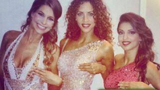 Twitter : Les fesses de Shy'm, la poitrine de Laury Thilleman et Nabilla (PHOTOS)
