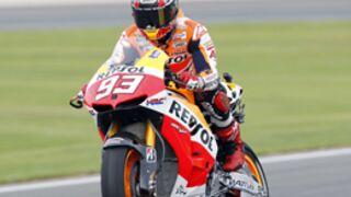 Programme TV Moto GP. Grand Prix de Valence 2013 : à qui le titre ?
