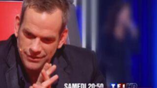 The Voice 2 : une nouvelle voix fait frémir les jurés (VIDEO)