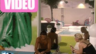 Secret Story 6 : Nadège tente le rapprochement (VIDEO)