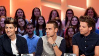 Le groupe One Direction débarque dans Danse avec les stars (TF1) !