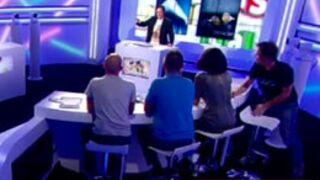 Faut pas rater ça : Rémi Gaillard part aux toilettes en plein direct (VIDEO)