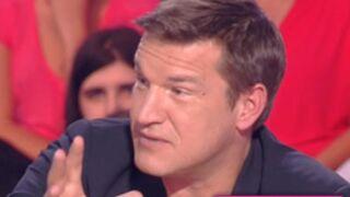 """Pour Benjamin Castaldi, les Anges """"servent"""" Secret Story (VIDEO)"""