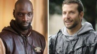 Bradley Cooper et Omar Sy bientôt réunis à l'écran ?