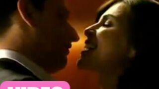 Lisa Edelstein, allumeuse dans The Good Wife (VIDEO)